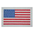 US Flag Needlepoint Canvas
