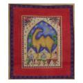 Arabian Camel Needlepoint Canvas